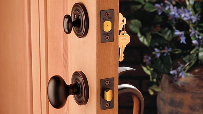 Right Lock for Your Home